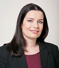 Rechtsanwältin Dana Fünfzig • Kanzlei MEW