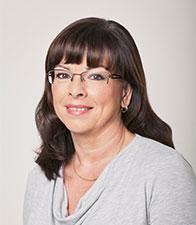Rechtsanwältin Sylvia Winand • Kanzlei MEW